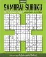 Samurai Sudoku Puzzle Book