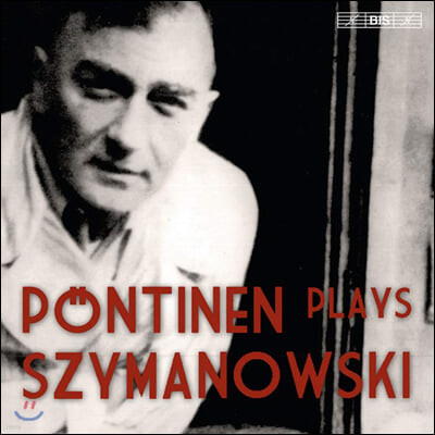 Roland Pontinen 롤랜드 폰티넨이 연주하는 시마노프스키 작품 (Szymanowski: Piano Music)