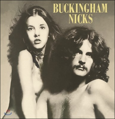 Buckingham Nicks (버킹엄 닉스) - Buckingham Nicks
