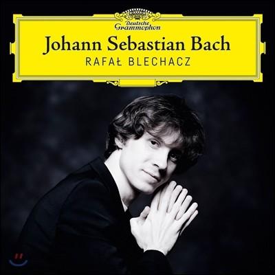 Rafal Blechacz 라파우 블레하츠 - 바흐: 피아노 작품집 (Johann Sebastian Bach)