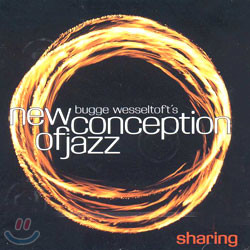 Bugge Wesseltoft (부게 베셀토프트) - New Conception Of Jazz: Sharing (뉴 컨셉션 오브 재즈: 쉐어링)