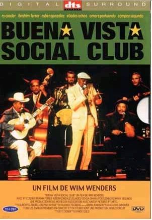 부에나 비스타 소셜클럽 Buena Vista Social Club DTS