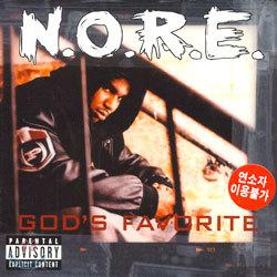N.O.R.E.(Noreaga) - God's Favorite