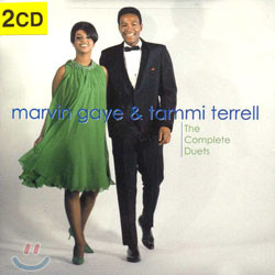 Marvin Gaye & Tammi Terrell (마빈 게이, 타미 테렐) - The Complete Duets