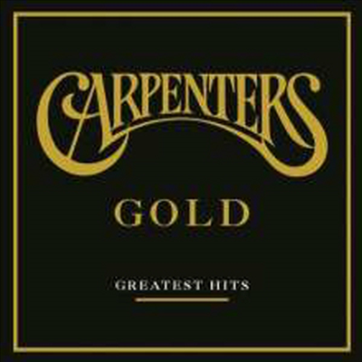 Carpenters - Gold - Greatest Hits