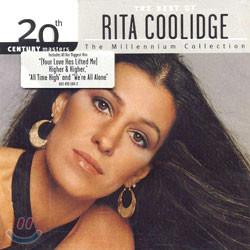 Rita Coolidge - The Best Of Rita Coolidge 20th Century Masters The Millennium Collection