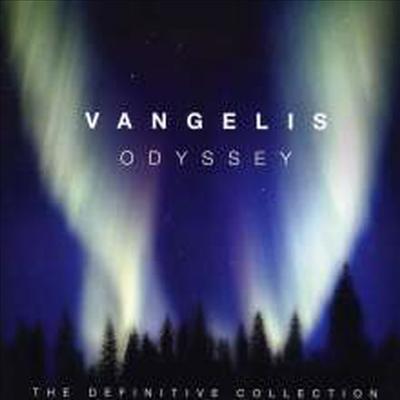 Vangelis - Odyssey - Definitive Collection