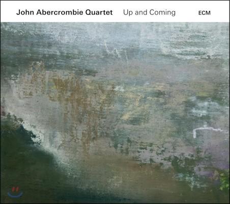 John Abercrombie Quartet (존 애버크롬비 쿼텟) - Up And Coming