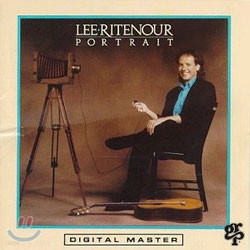 Lee Ritenour - Portrait