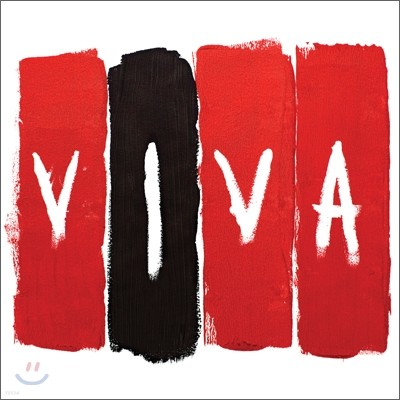 Coldplay - Viva La Vida (Special Edition)