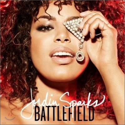 Jordin Sparks - Battlefield (Deluxe Edition)
