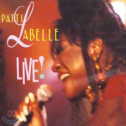 Patti Labelle - Live!