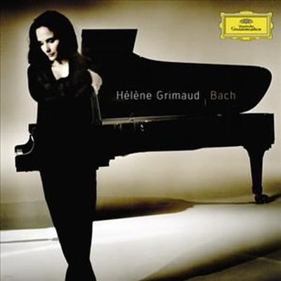 엘렌 그리모 - 바흐 (Helene Grimaud - Bach) (주얼 케이스) - Helene Grimaud