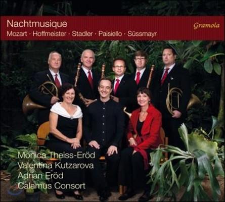 Calamus Consort 자캥 저택에서 열린 음악의 밤 (A Night Music in the Jacquin Residence)