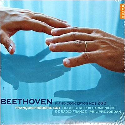 베토벤 : 피아노 협주곡 2 & 3번