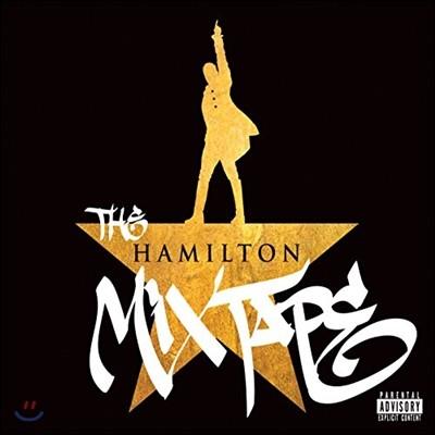 해밀턴 : 믹스테이프 뮤지컬 음악 (The Hamilton Mixtape OST)