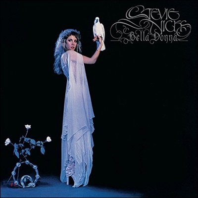 Stevie Nicks (스티비 닉스) - Bella Donna [Deluxe Edition]