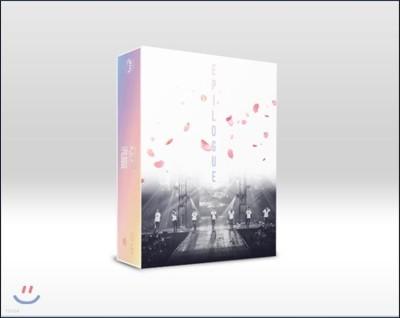 방탄소년단 (BTS) - 2016 BTS Live 花樣年華 On Stage : Epilogue Concert DVD
