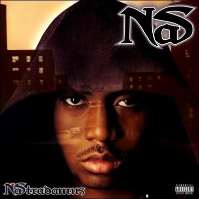 Nas (나스) - Nastradamus [2LP]