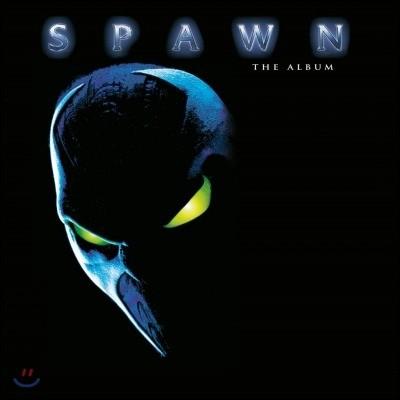 스폰 영화음악 (Spawn OST) [2 LP]