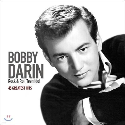Bobby Darin (바비 달린) - 45 Greatest Hits (바비 달린 40주기 기념 베스트)