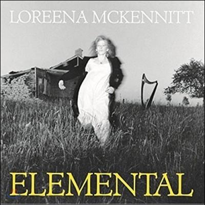 Loreena Mckennitt (로리나 맥케니트) - Elemental