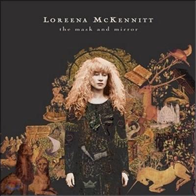 Loreena Mckennitt (로리나 맥케니트) - The Mask Asnd Mirror