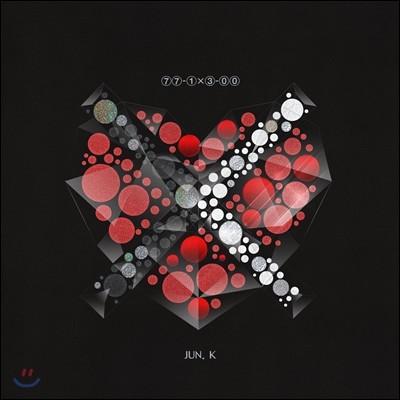 준케이 (Jun. K) - 77-1X3-00