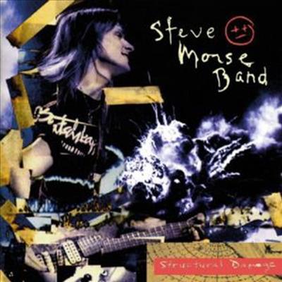 Steve Morse - Structural Damage