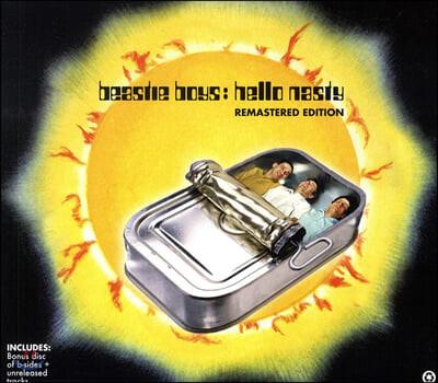 Beastie Boys - Hello Nasty (Remaster Edition)