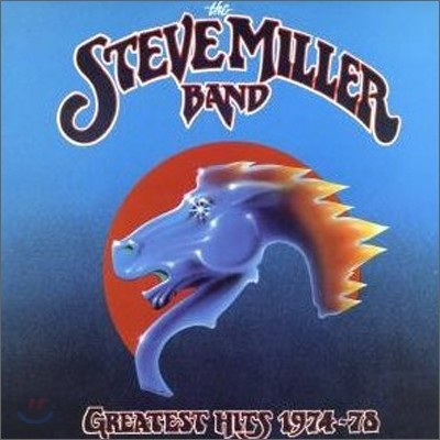 Steve Miller Band - Greatest Hits '74-'78 (Limited Edition)