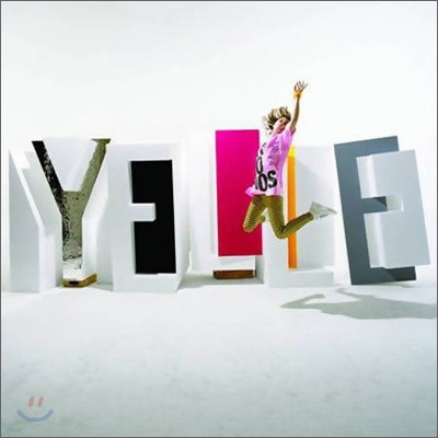 Yelle - Pop Up