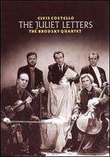Elvis Costello - The Juliet Letters