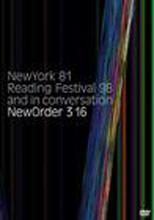 New Order - New Order 316