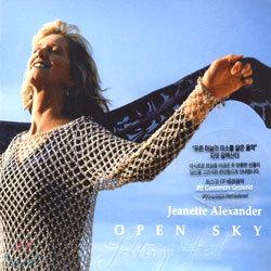 Jeanette Alexander - Open Sky