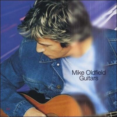 Mike Oldfield (마이크 올드필드) - Guitars
