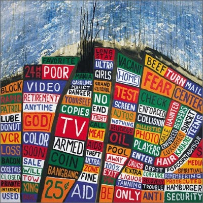 Radiohead - Hail To The Thief (Special Limited Edition)