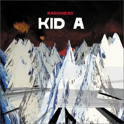 Radiohead - Kid A (Collector's Edition)