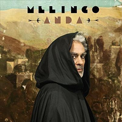 Melingo (Daniel Melingo) - Anda