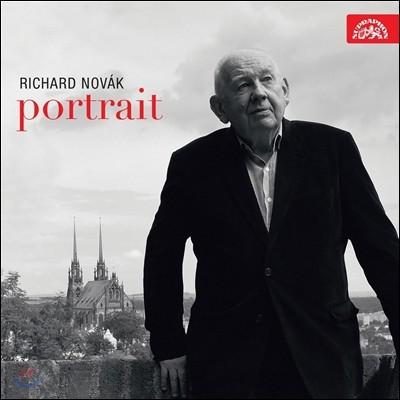 리하르트 노바크의 초상 - 오페라 아리아와 가곡 (Richard Novak Portrait  - Opera Arias & Lied)