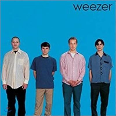 Weezer (위저) - Weezer [LP]