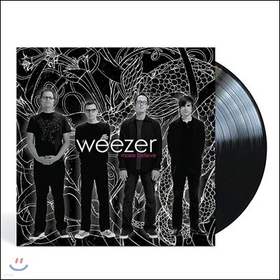 Weezer (위저) - Make Believe [LP]