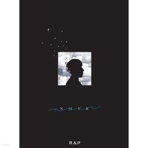 [중고] 비에이피 (B.A.P) / 2집 Noir (Standard Ver)