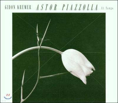 Gidon Kremer 아스트로 피아졸라: 불멸의 탱고 - 기돈 크레머 (Astor Piazzolla: El Tango)