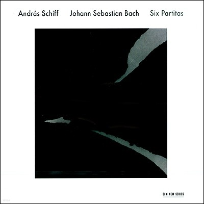 Andras Schiff 바흐: 6개의 파르티타 (Bach : Six Partitas BWV 825-830) 안드라스 쉬프