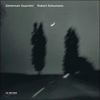 Zehetmair Quartett 슈만: 현악 사중주 (Schumann: String Quartets) 제헤트마이어 사중주단