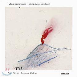 Ensemble Modern Orchestra 헬무트 라첸만 작품집 (Helmut Lachenmann: Schwankungen Am Rand)