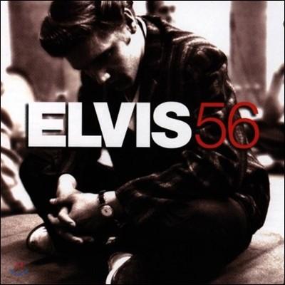 Elvis Presley (엘비스 프레슬리) - Elvis '56