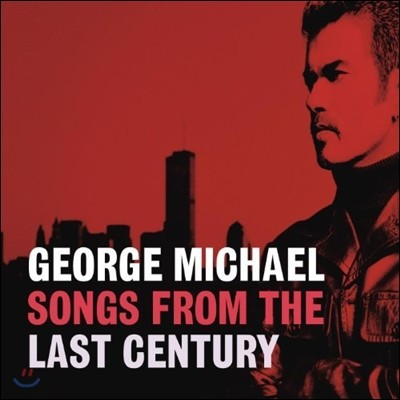 George Michael (조지 마이클) - Songs From The Last Century