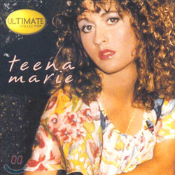 Teena Marie - Ultimate Collection